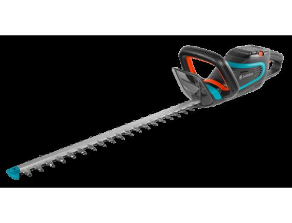 Ножницы для живой изгороди аккумуляторные Gardena PowerCut Li-40/60 (с аккумулятором)