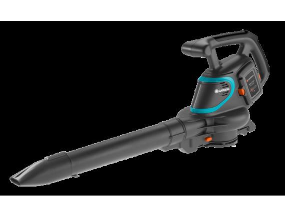 Воздуходув-пылесос аккумуляторный Gardena PowerJet Li-40 (с аккумулятором)