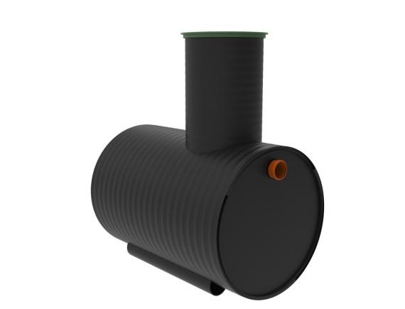 Септик KANN серии BIO-1.0