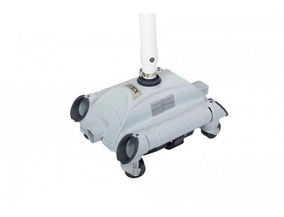 Автоматический вакуумный очиститель для бассейна. Intex