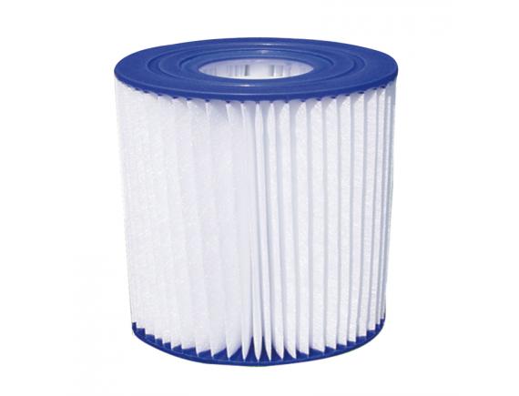 Картридж фильтра очистки воды от механич.примесей. Тип Н, Еврофильтр