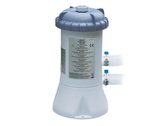 Картриджный фильтр-насос Intex 3785 л/ч