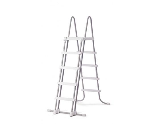 Лестница для бассейна со съемными ступеньками (для бассейнов высотой 132 и 122 см) Intex