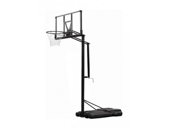 Складной баскетбольный стенд ZY-022