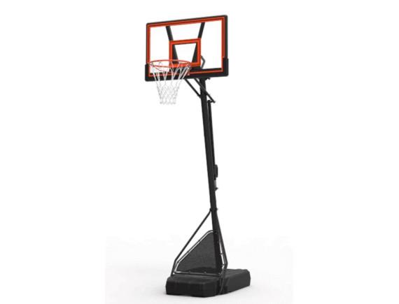 Складной баскетбольный стенд ZY-023