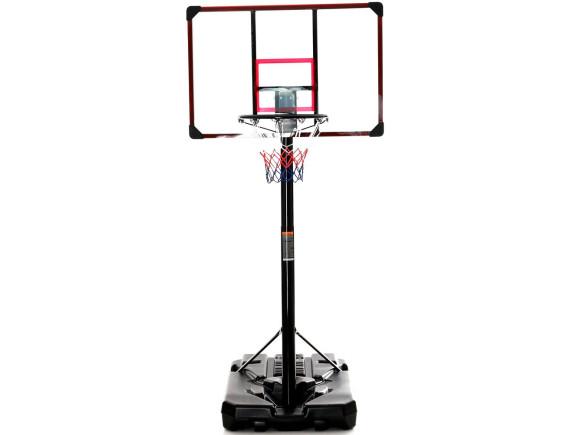 Баскетбольная стойка DELUX