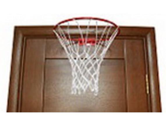 Кольцо баскетбольное (на дверь) Atlas Sport d - 33 см