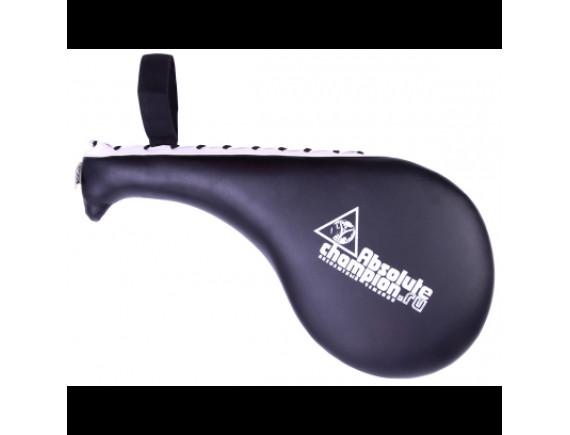 Лапа-ракетка для отработки ударов ногами Absolute Champion