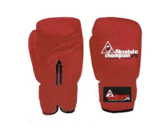 Перчатки боксерские, вес: 12 унц (340гр)