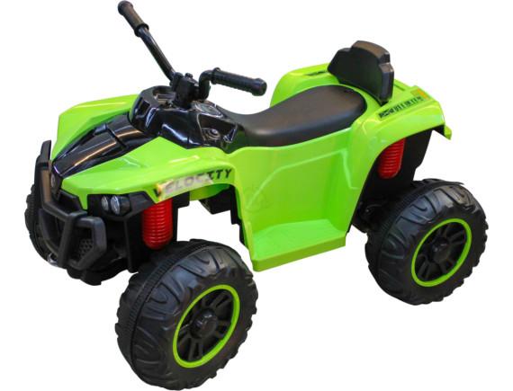 Детский квадроцикл Sundays BJX1528, цвет зеленый