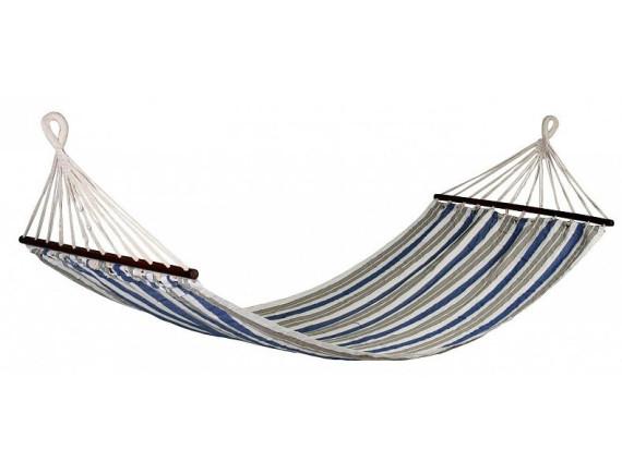 Гамак RIINA 200x80cm; материал: хлопок; цвет: полоска 12942