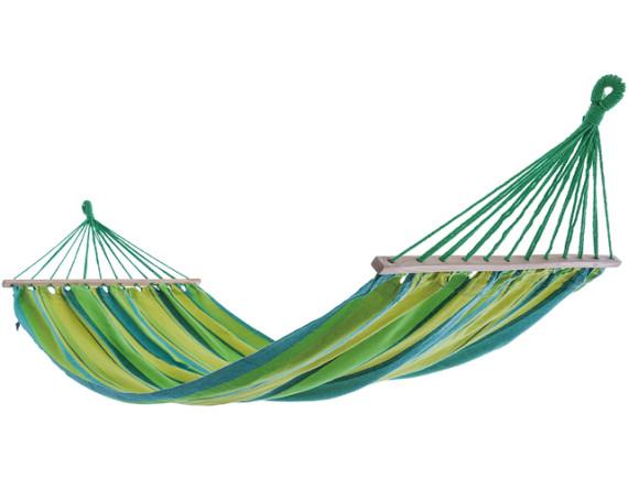 Гамак подвесной с брусками ARIZONE Garden (200х100 см)