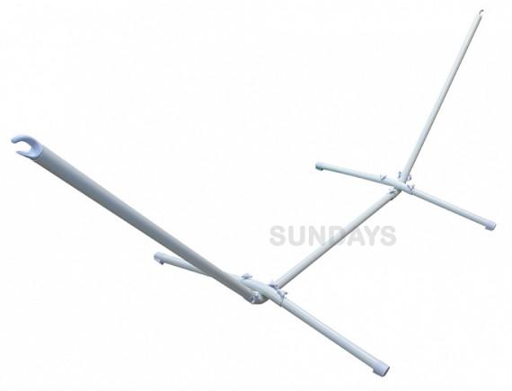 Стойка для гамака Sundays белая D09201-A