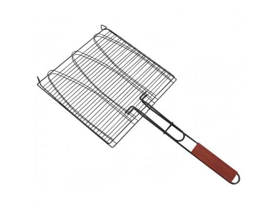 Решетка-гриль для рыбы и мяса KH-1157 KINGHoff