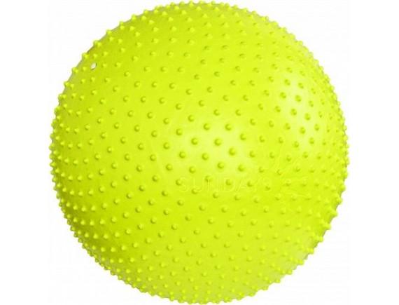 Фитбол массажный Sundays Fitness IR97404 75 см (зеленый)