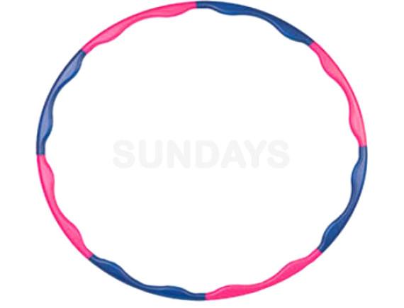 Обруч хула-хуп Sundays Fitness IR97354