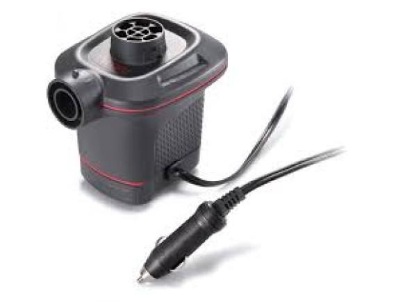 Компрессор воздушный Intex QUICK-FILL 650 л/мин (питание 12 вольт)