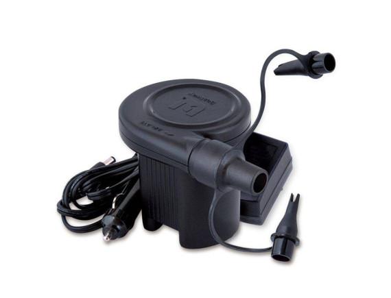 Насос электрический от прикуривателя Bestway Sidewinder 2 Go DC, 12v