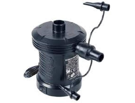 Насос электрический сетевой Bestway Sidewinder 2 AC Air Pump, 220v
