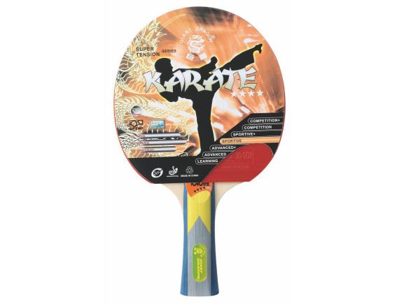 Ракетка для настольного тенниса (ST 12401)