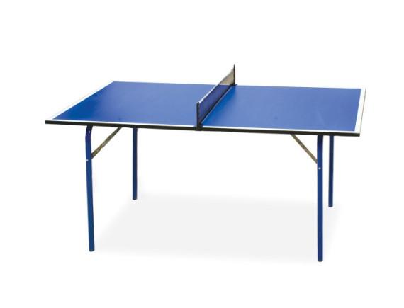 Теннисный стол START LINE Junior с сеткой, ЛДСП 16 мм