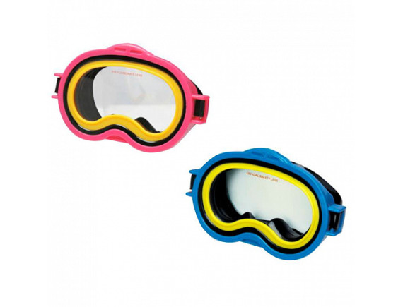 Маска для плавания SEA SCAN SWIM MASKS
