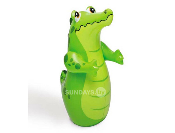 """Надувная игрушка Intex """"Крокодил"""""""