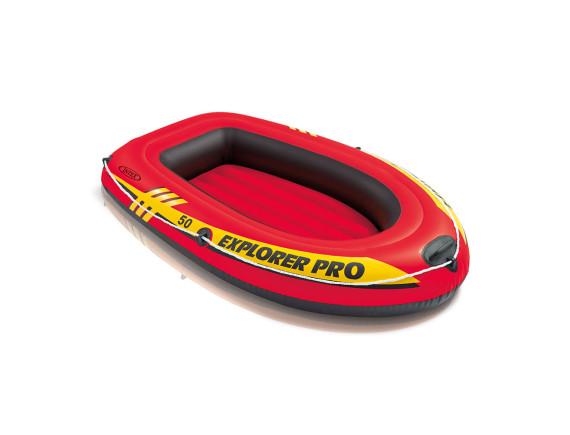 Надувная лодка Intex Explorer Pro 50