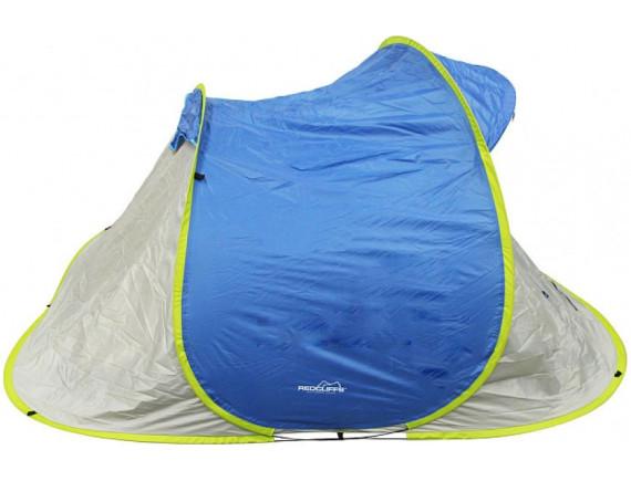 Четырехместная палатка REDCLIFFS (X92000020)
