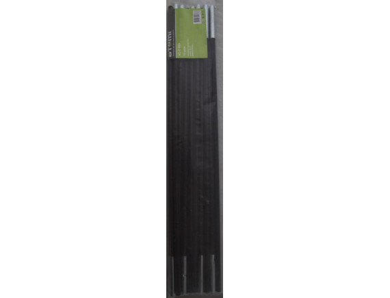Комплект запасных дуг 9,5мм (0,5м*10 штук), AC-T-003