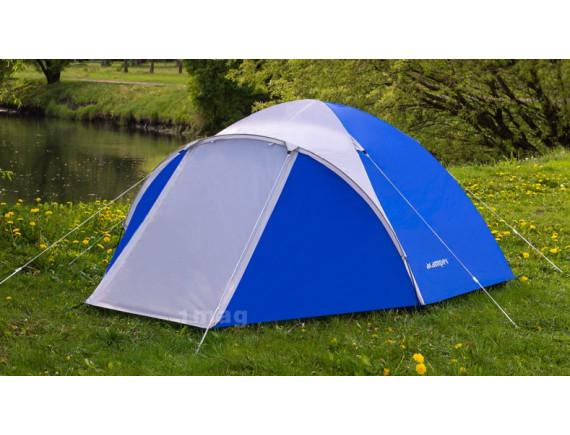 Палатка ACAMPER ACCO blue 2-местная 3000 мм/ст