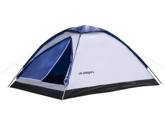 Палатка ACAMPER Domepack 2-х местная 2500 мм