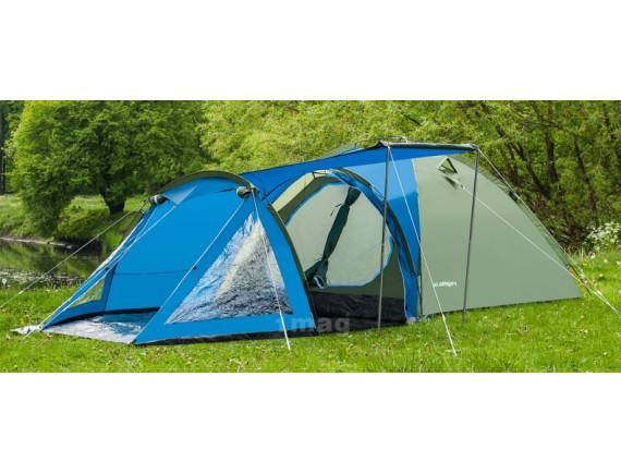 Палатка ACAMPER SOLITER 4-местная 3000 мм/ст