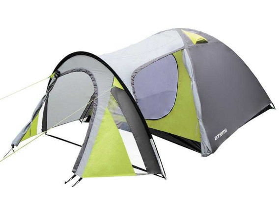 Палатка туристическая ATEMI TAIGA 3 CX