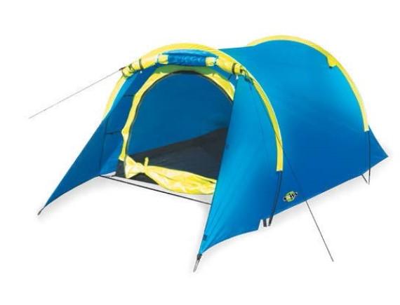 Палатка туристическая Novus TONGA 3 TX