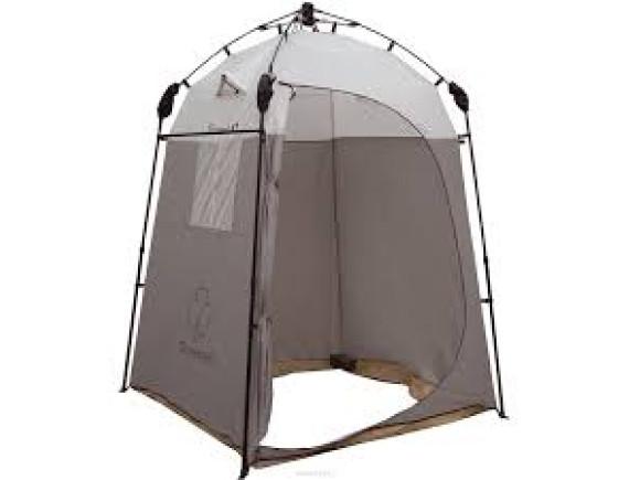 Тент-шатер с автоматическим каркасом Greenell ПРИВАТ XL