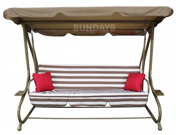 Садовый диван-качели Sundays JOSEPHINE HC-998