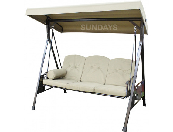 Садовый диван-качели Sundays MARLENE HC-2001