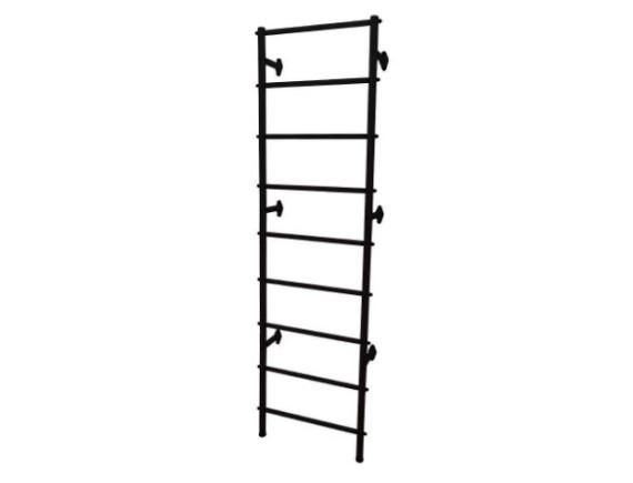 СК Триумф Черный (только лестница)