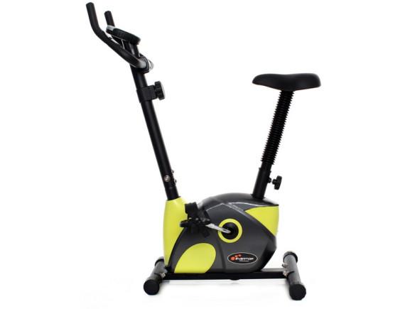 Велотренажер Atlas Sport 533 желтый (маховик 5 кг)