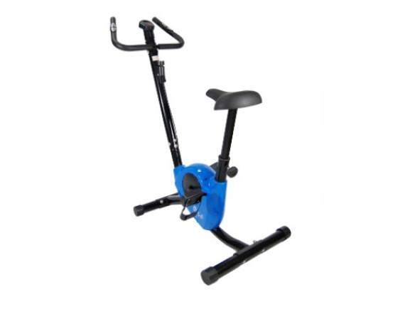 Велотренажер Atlas Sport Light-cardio (ременной, с пульсомером)