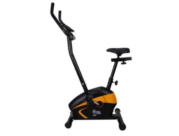 Велотренажер электромагнитный Atlas Sport SPARK (маховик 7 кг)