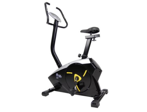 Велотренажер электромагнитный Atlas Sport Vector (маховик 13 кг)