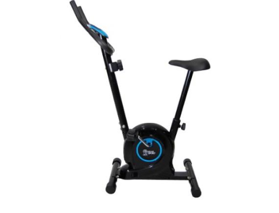 Велотренажер магнитный Atlas Sport Fit Black (маховик 6 кг)