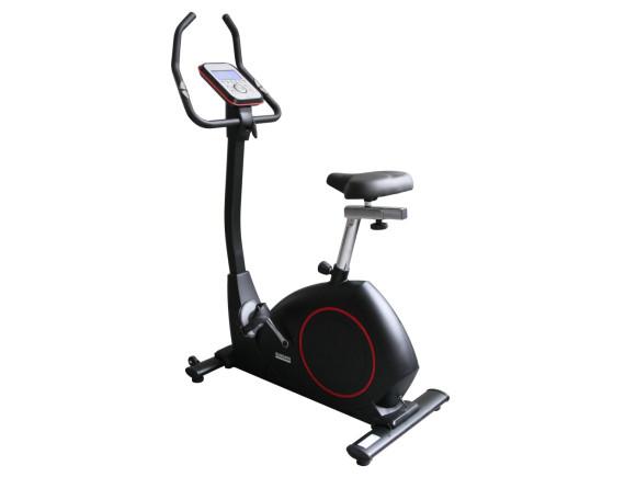 Велотренажер Sundays Fitness K8718P-7 (черный/красный)