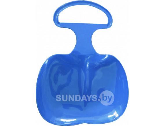 Санки-ледянка Sundays PLC003 (синий)