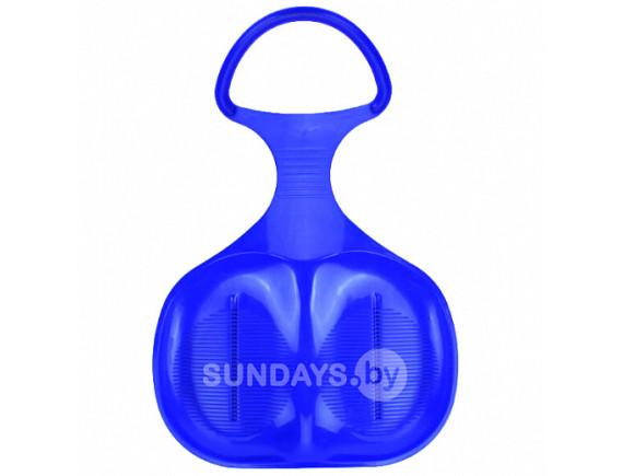 Санки-ледянка Sundays PLC010 (голубой)