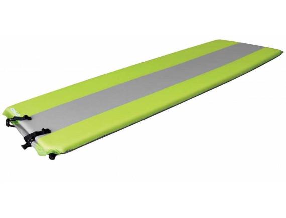 Самонадувающийся туристический коврик 200*65*5 см, ASIM-04