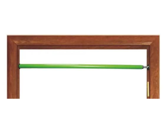Турник в дверной проем №2 (длина от 875 до 925 мм)