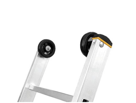 Колесики верхние для передвижения лестниц iTOSS, пара (3070)